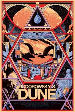 Best Documentary Movies of 2013 : Jodorowsky's Dune