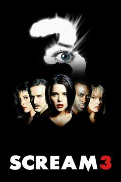 Best Mystery Movies of 2000 : Scream 3