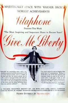 Best History Movies of 1936 : Give Me Liberty