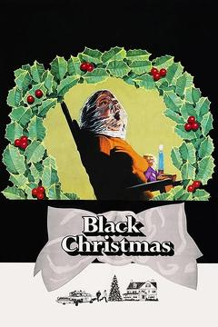 Best Thriller Movies of 1974 : Black Christmas
