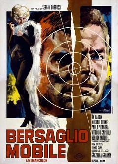 Best Mystery Movies of 1967 : Moving Target