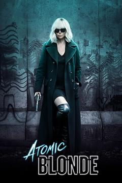 Best Mystery Movies of 2017 : Atomic Blonde