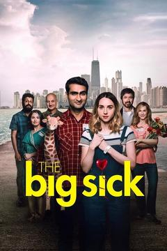 Best Comedy Movies of 2017 : The Big Sick