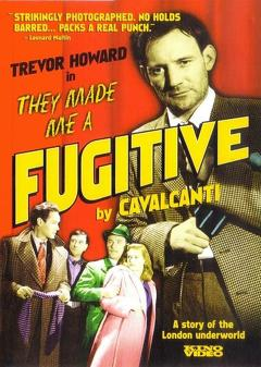 Best Thriller Movies of 1947 : They Made Me a Fugitive