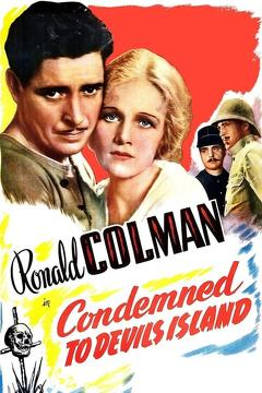 Best Thriller Movies of 1929 : Condemned