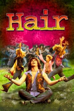 Best Comedy Movies of 1979 : Hair