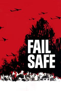 Best Thriller Movies of 1964 : Fail Safe