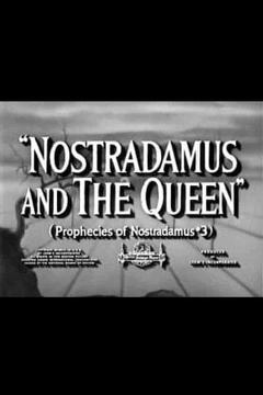 Best History Movies of 1953 : Nostradamus and the Queen