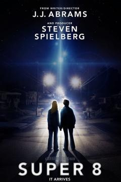 Best Mystery Movies of 2011 : Super 8