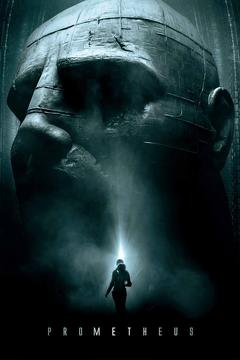 Best Mystery Movies of 2012 : Prometheus