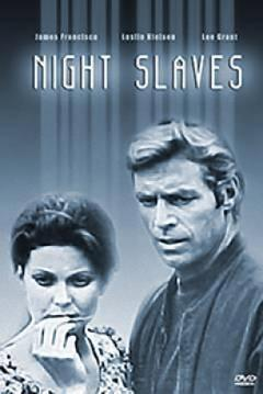 Best Science Fiction Movies of 1970 : Night Slaves