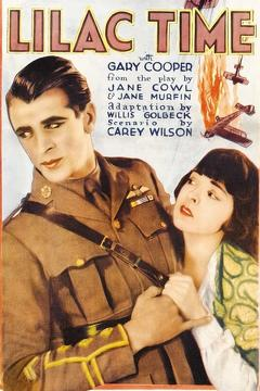 Best War Movies of 1928 : Lilac Time