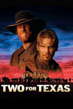 Best Western Movies of 1998 : Two for Texas