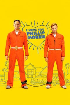 Best Comedy Movies of 2009 : I Love You Phillip Morris