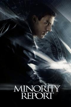 Best Thriller Movies of 2002 : Minority Report