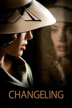 Best Mystery Movies of 2008 : Changeling
