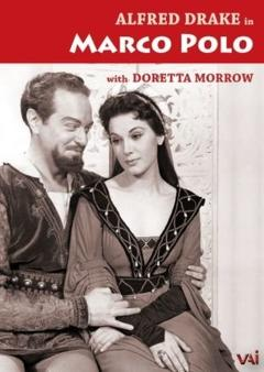 Best Tv Movie Movies of 1956 : The Adventures of Marco Polo