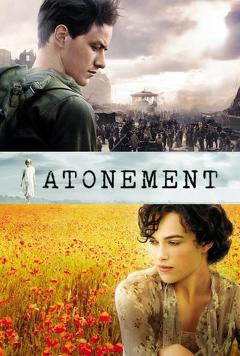 Best Romance Movies of 2007 : Atonement