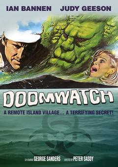 Best Science Fiction Movies of 1972 : Doomwatch