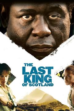 Best Drama Movies of 2006 : The Last King of Scotland