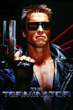 Best Thriller Movies of 1984 : The Terminator