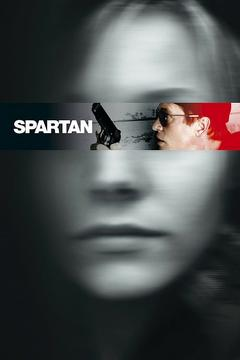Best Action Movies of 2004 : Spartan