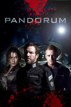 Best Horror Movies of 2009 : Pandorum