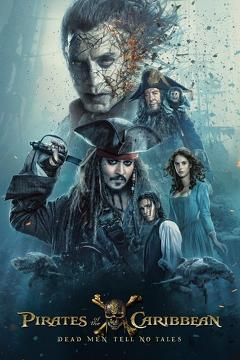 Best Fantasy Movies of 2017 : Pirates of the Caribbean: Dead Men Tell No Tales