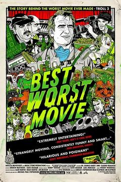 Best Documentary Movies of 2009 : Best Worst Movie