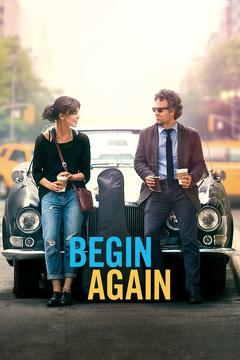 Best Romance Movies of 2013 : Begin Again