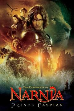 Best Adventure Movies of 2008 : The Chronicles of Narnia: Prince Caspian