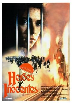 Best War Movies of 1988 : Hanna's War