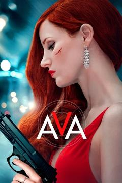 Best Crime Movies of This Year: Ava