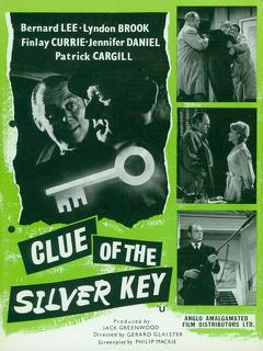 Best Crime Movies of 1961 : Clue of the Silver Key