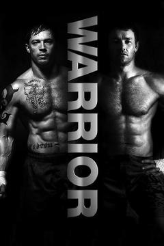 Best Drama Movies of 2011 : Warrior