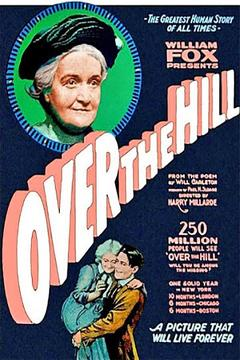 Best Crime Movies of 1920 : Over the Hill to the Poorhouse