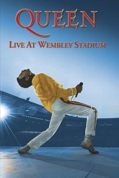 Best Music Movies of 1986 : Live at Wembley Stadium