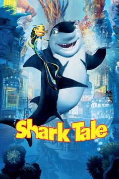 Best Animation Movies of 2004 : Shark Tale