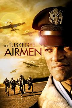 Best History Movies of 1995 : The Tuskegee Airmen