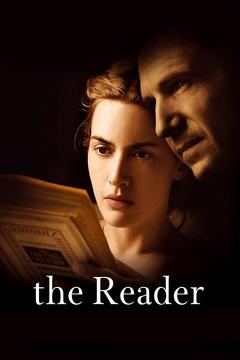 Best Drama Movies of 2008 : The Reader