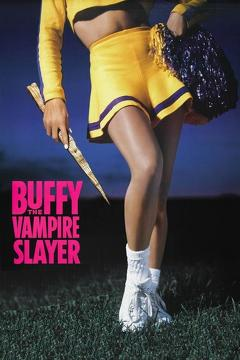 Best Horror Movies of 1992 : Buffy the Vampire Slayer