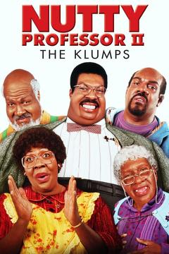 Best Fantasy Movies of 2000 : Nutty Professor II: The Klumps