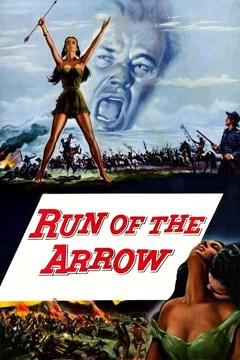 Best Western Movies of 1957 : Run of the Arrow