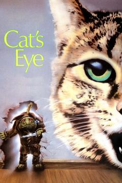Best Horror Movies of 1985 : Cat's Eye