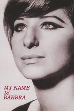 Best Music Movies of 1965 : My Name Is Barbra