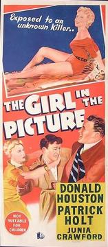 Best Mystery Movies of 1957 : The Girl in the Picture