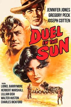 Best Romance Movies of 1946 : Duel in the Sun