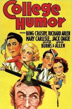 Best Action Movies of 1933 : College Humor