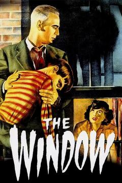 Best Crime Movies of 1949 : The Window