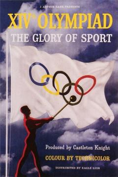 Best Documentary Movies of 1948 : XIVth Olympiad: The Glory of Sport